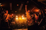 大阪4人組ポップ・パンク・バンド AIRFLIP、来年3月にミニ・アルバム『Friends In My Journey』リリース決定!