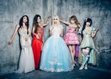 Aldious、2ndミニ・アルバム『ALL BROSE』より「Monster」MV緊急公開!初MV集『Music Video Collection』12/19リリース決定&ライヴDVD本日11/7リリースも!
