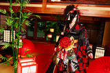 Dのヴォーカリスト 浅葱、1/13品川インターシティホールで開催の2部制単独公演にて新曲の会場先行販売が決定!