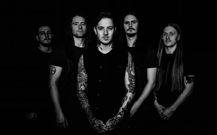 UKのメタルコア/メロデス・バンド BLEED FROM WITHIN、来年3月ジャパン・ツアー開催決定!サポートでイタリアのプログレッシヴ・デスコア・バンド DESPITE EXILEら出演!