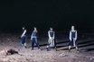 """BiS1st、11/16放送の日本テレビ系""""バズリズム02""""にてスタジオ・ライヴ披露!"""