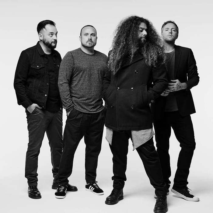 COHEED AND CAMBRIA、ニュー・アルバム『The Unheavenly Creatures』より「The Dark Sentencer」ライヴ・ビデオ公開!