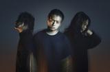 Crystal Lake、11/28リリースのニュー・アルバム『HELIX』トレーラー映像&新アー写公開!