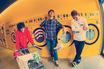 EGG BRAIN、約3年ぶりに活動再開!来年1/16にタワレコ限定シングルのリリースも!
