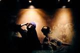 "DIR EN GREYのギタリスト 薫、初の個展""ノウテイカラノ""、""krim&zon展""を来年 1/31-2/3に同時開催決定!"