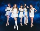 "LOVEBITES、12/5リリースの新アルバム『CLOCKWORK IMMORTALITY』より「Rising」MV公開!LINE LIVE特番""ビクターメタル専門学校!""生出演も!"