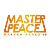 """仙台のチャリティ・サーキット・イベント""""MASTER PEACE'19""""、3/11開催決定!第1弾出演者にノクモン、Ailiph Doepa、THE MUSMUS、HOTSQUALLら!"""