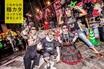 マキシマム ザ ホルモン、11/27にスペースシャワーTVにてMV特集オンエア決定!