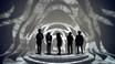眩暈SIREN、明日11/21リリースのニューEP『囚人のジレンマ』CD購入者限定フリー・ワンマン詳細発表!