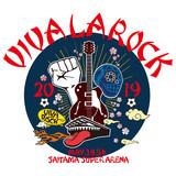 """5/3-6開催の""""VIVA LA ROCK 2019""""、第1弾アーティストにSiM、The BONEZら20組決定!"""