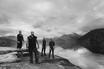 フィンランドのメロデス・バンド WOLFHEART、4年ぶり来日決定!来年2月開催のNE OBLIVISCARISジャパン・ツアーに帯同!