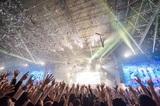 """COUNTDOWN JAPAN 18/19""、来年2月にWOWOWにて放送決定!"