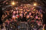 昨日12/8開催の東京激ロックDJパーティー・デイタイム@渋谷THE GAME、大盛況にて終了!次回は来年1/12日本一ロックな新年会SPとしてナイトタイム開催!