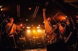 AIRFLIP、来年3月よりニュー・ミニ・アルバム『Friends In My Journey』引っ提げたレコ発ツアー開催決定!