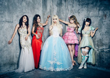 """Aldious、Re:NO(Vo)ラスト・ライヴ映像作品『Aldious Tour 2018 """"We Are"""" ~Final~』FC限定リリース決定!"""