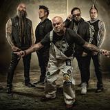 FIVE FINGER DEATH PUNCH、最新アルバム『And Justice For None』より「Blue On Black」MV公開!