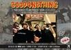GOOD4NOTHING、20周年企画第5弾として来年1/26大阪にて全国ツアー裏ファイナル開催決定!