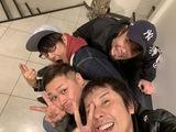 Ken Yokoyama、新ドラマー Eiji(ex-FACT/ex-Joy Opposites)加入決定! 新アー写も公開!