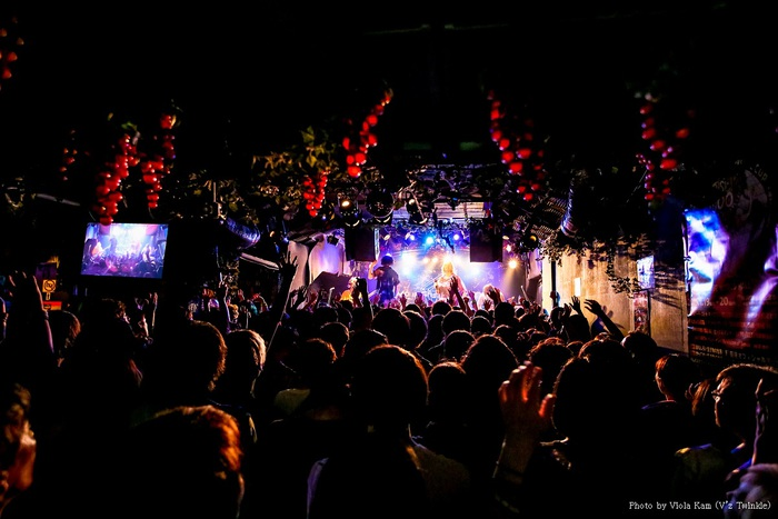 Fear, and Loathing in Las Vegas、3/27に5人体制初アルバムをリリース決定!