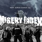 米メリーランド発のデス・メタル・バンド MISERY INDEX、来年3/8リリースのニュー・アルバム『Rituals Of Power』より「New Salem」MV公開!