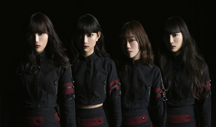 PassCode、本日12/19リリースのライヴ・アルバム『PassCode 2016-2018 LIVE UNLIMITED』より新曲「It's you」リリック・ビデオ公開!