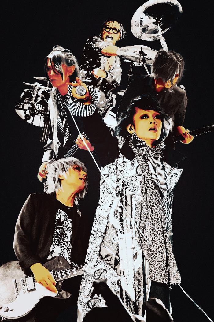 MERRY、来春にニュー・ミニ・アルバム『for Japanese sheeple』リリース決定!リリース・ツアー&ツーマン・ツアー開催も!