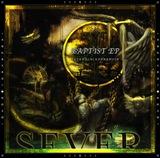 """ダーク・エレクトロ・バンド SEVER BLACK PARANOIA、来年3/23に5th EP『BAPTIST EP』リリース決定!4/21渋谷CYCLONEにて""""SBP FEST vol.11""""開催も!"""