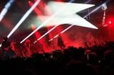 the GazettE、来年4月より全13公演のワールド・ツアー開催決定!