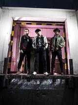 THE PRODIGY、全英チャート1位のニュー・アルバム『No Tourists』より「Timebomb Zone」MV公開!