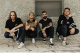 THE WORD ALIVE、最新アルバム『Violent Noise』より「Human(Feat. Sincerely Collins)」MV公開!