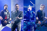 VOLBEAT、本日12/14リリースのライヴ作品『Let's Boogie! Live From Telia Parken』より「For Evigt」ライヴ映像公開!