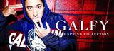 GALFY (ガルフィー)から贅沢に刺繍とワッペンを施したジャケット&ボトムス、RIPDWからは完売していたアイテムが登場!