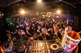 """1/12(土)東京激ロックDJパーティー""""~日本一ロックな新年会スペシャル!~""""@渋谷THE GAMEのレポート公開!"""
