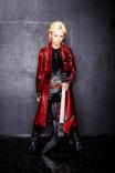 SYU(from GALNERYUS)、1/23リリースのソロ・アルバム『VORVADOS』全曲トレーラー公開!小野正利(GALNERYUS)、苑(摩天楼オペラ)、団長(NoGoD)ら参加!