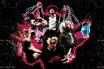 アシュラシンドローム、3/27リリースのミニ・アルバム『ロールプレイング現実』詳細発表!
