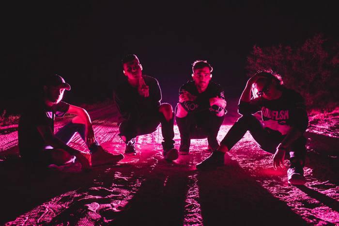 USポスト・ハードコア/ニューメタル・バンド CANE HILL、1/18リリースのニューEP『Kill The Sun』より「86d - No Escort」MV公開!