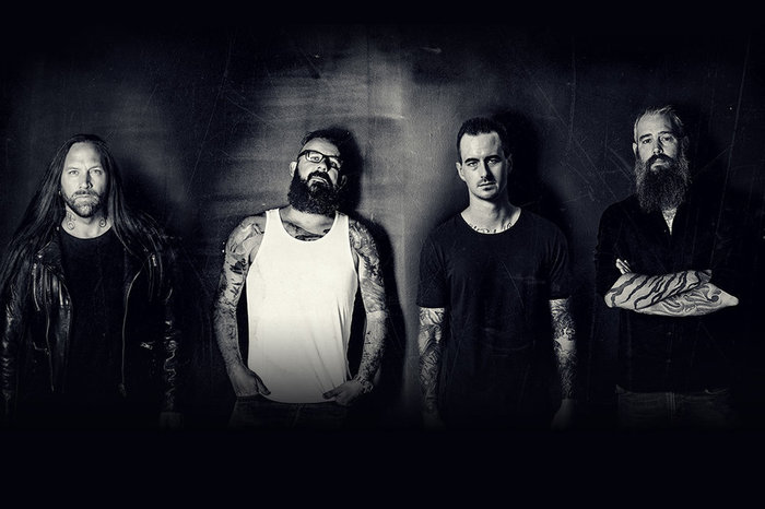 IN FLAMES、3/1リリースのニュー・アルバム表題曲「I, The Mask」リリック・ビデオ公開!