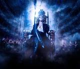 "KAMIJO、3/27開催のツアー・ファイナル公演[Dream Live ""Symphony of The Vampire""KAMIJO with Orchestra]特設ページ公開!KAMIJOからのコメントも!"