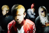 "KNOCK OUT MONKEY、5月より全国ツアー""BACK TO THE MIXTURE Part II""開催決定!"