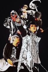 メリー、4/17にミニ・アルバム『for Japanese sheeple』リリース決定!