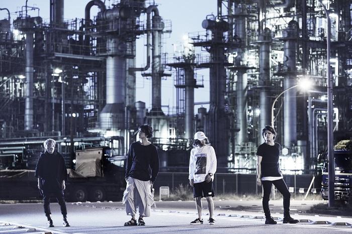 NoisyCell、3/6新代田FEVERにて開催のミニ・アルバム『Focus』リリース記念ワンマンはチケット無料に決定!本日1/24収録曲「The Autumn Song」1日限定試聴も!