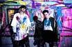 """OLDCODEX、アニメ""""ULTRAMAN""""主題歌に新曲「Sight Over The Battle」決定!5月にモバイル会員限定ライヴ""""hangover""""開催も!"""