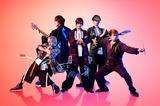 オメでたい頭でなにより、1/9リリースの初フル・アルバム『オメでたい頭でなにより1』より「チャバシラタッター」MV公開!