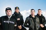オーストラリアの叙情派メタルコア・バンド THE AMITY AFFLICTION、最新アルバム『Misery』より「Drag The Lake」MV公開!