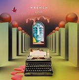 WRENCH、12年ぶりとなるフル・アルバム『weak』3/20リリース決定!