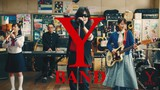 "Toshl、新バンド""Y!BAND""結成!新垣 隆、吉岡里帆、芦田愛菜の異色メンバーで""ロックなY.M.C.A""披露する""ワイモバイル""TVCM、明日2/1より放映開始!"