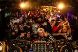 本日2/9開催の東京激ロックDJパーティー@渋谷THE GAME、大盛況にて終了!次回は3/17開催!