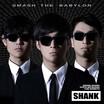 "SHANK、主催イベント""BLAZE UP NAGASAKI 2019""第1弾出演アーティストにBRAHMAN、SiM、HEY-SMITH、04 Limited Sazabysが決定!"