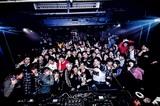 昨日2/23開催の大阪激ロックDJパーティー@心斎橋DROP、19年の歴史に相応しい盛り上がりを見せ終幕!4/20バンド×激ロックDJのガチンコ・バトル・イベント始動!