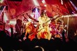 "Aldious、ゲスト・ヴォーカリスト迎え4月より全国ツアー""Evoke""開催決定!"